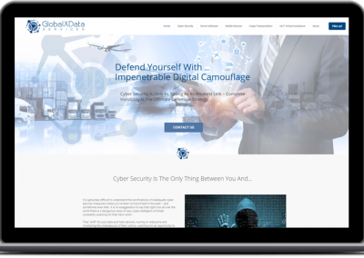 GlobalXData Services