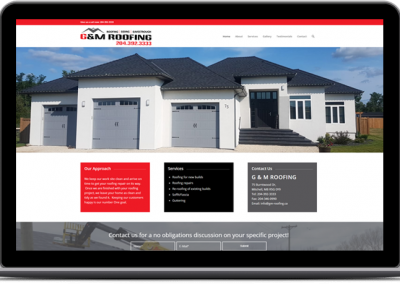 G.M. Roofing