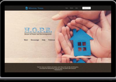 Hopes House